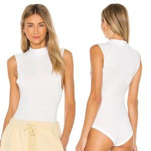 NWT Free People MuscleBeach Bodysuit XS